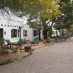 Accommodation at the Ranch