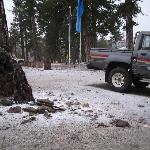 snow up troodos