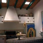 Room 5 Kitchen