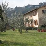 View up to Monteione