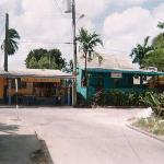 1st Street Holetown