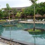 Heritage Awali Golf & Spa Resort Photo
