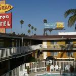 The Saharan Motor Hotel