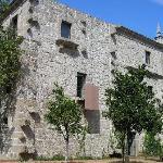 Pousada Mosteiro Amares Image