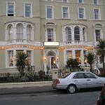 St. Kilda Hotel
