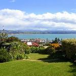 View of Hawke's Bay