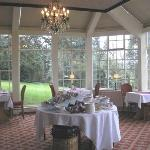Makeney Hall Hotel Foto