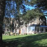 Makeney Hall Hotel Photo