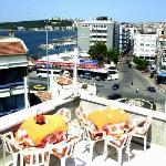 Foto de Anzac Hotel