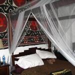 The Nicoya Room