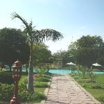 Shiv Niwas Palace Foto
