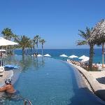 Pool - Hilton Los Cabos Beach & Golf Resort Photo