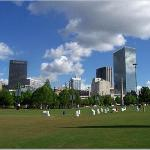 Centennial Olympic Park Photo