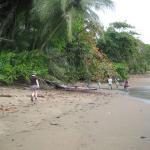 Drake Bay Walk