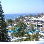 our room view