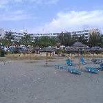 The Beach Again