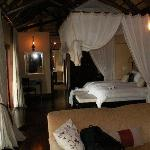 Lion Sands - Tinga Lodge Foto