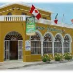 Casa Isidora front