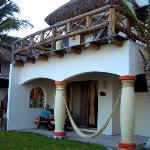 Entrance - Ana y Jose Hotel & Spa Photo