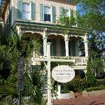 Catherine Ward House Inn Foto