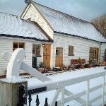 Foxbrush Barn Photo