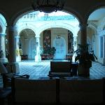Posada Regis Photo