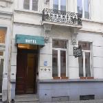 Foto Hotel Sabina