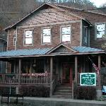 Historic Matewan House Bed and Breakfast Foto