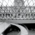 The Louvre: Inside and Out