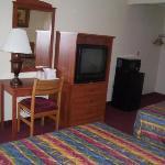 Saharan's Rooms