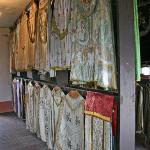 Massive collection of Church Vestments