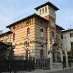 Cangrande Hotel Foto