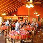 Foto de Hotel Cabanas Divisadero Barrancas