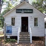 Corolla Schoolhouse & Wild Horse Museum