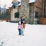 White Christmas, 2005