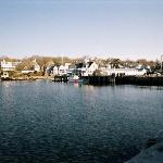 Rockport, MA - the Harbor