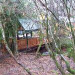 The Cabins Creekside at Welches Foto