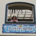 Le Petit Hotel Photo