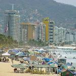 Hornos Beach Foto