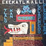 Foto de Mural Diego Rivera
