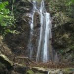 Waterfall on Nature Trail