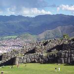 sacsayhuaman (1345343)