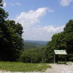 View - Brown County State Park