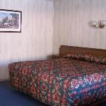 Foto de Zion Park Motel