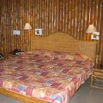 Our Room : Bamboo Cottage