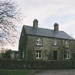 Hall Farm House