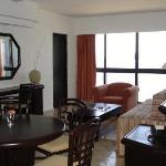 El Moro Room 1523