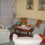 Oranges Zimmer II