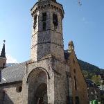 Iglesia de Sant Miquel de Vielha