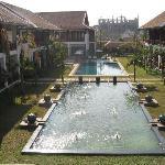 Green Park Hotel - a GEM